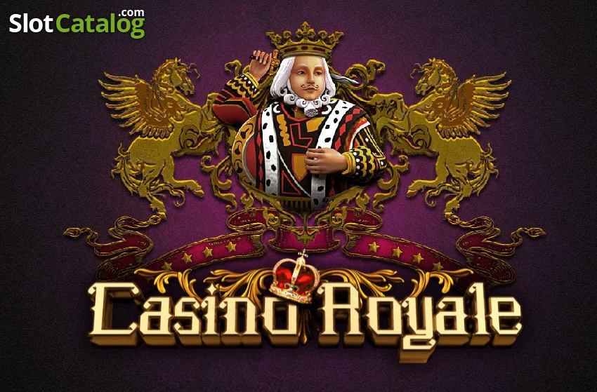 casino royale game