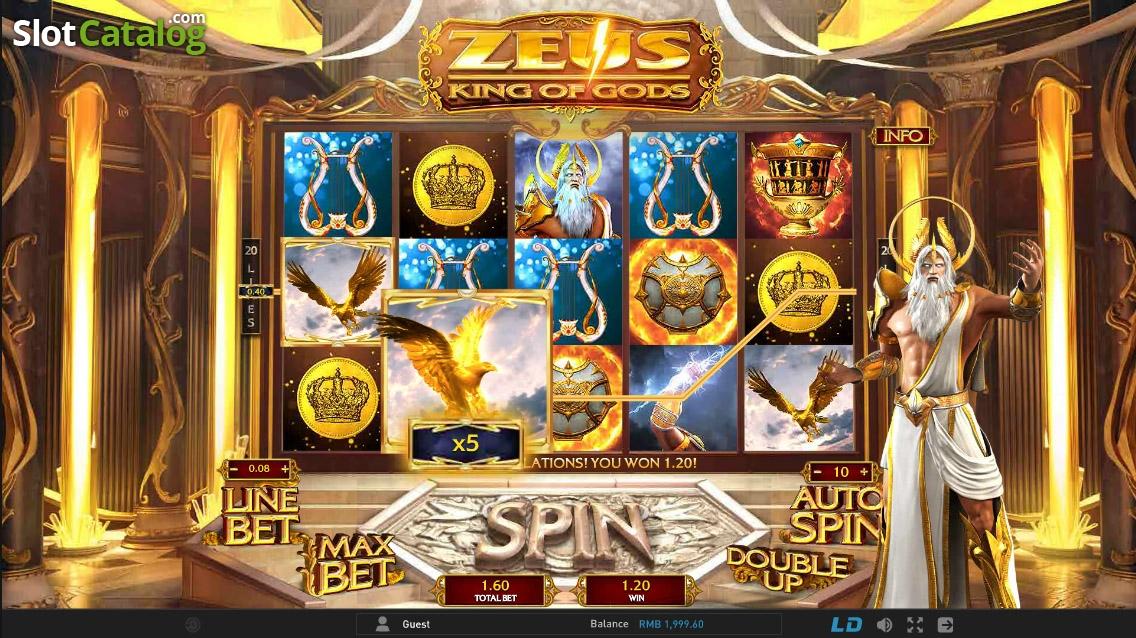 Betamo casino online
