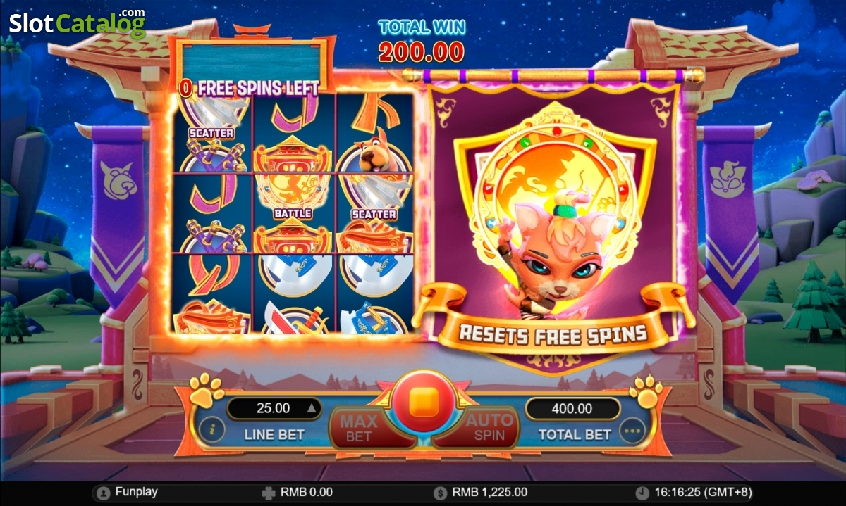Spiele Feng Fu - Video Slots Online