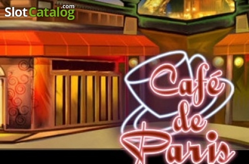 Café de Paris (Others)