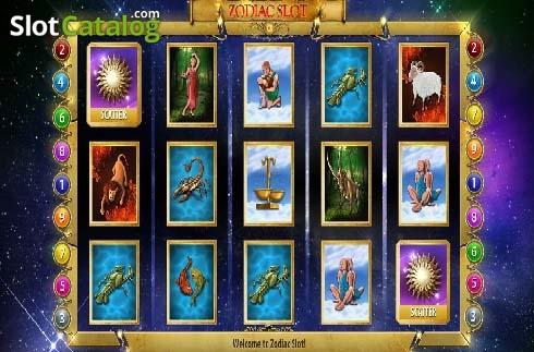 Spiele Zodiac - Video Slots Online