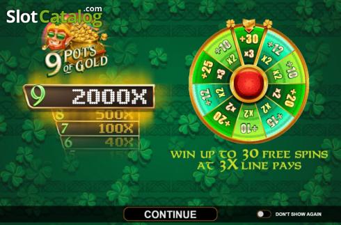 Slots bingo online