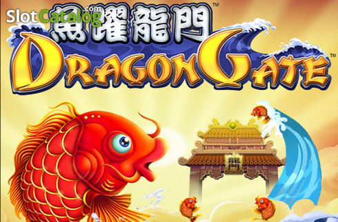 Dragon Gate (Aspect Gaming)