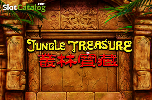 Jungle Treasure (Gameiom) (Video Slot from Gameiom)