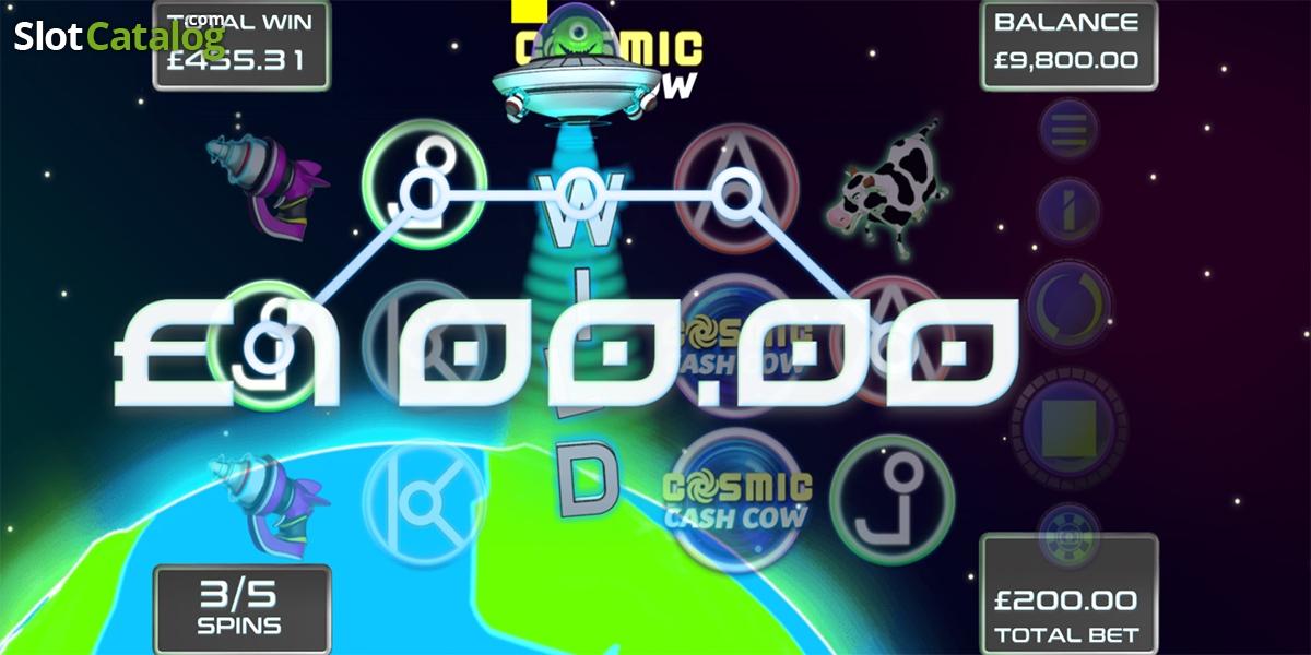 Spiele Tractor Beam - Video Slots Online