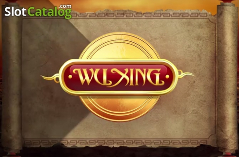 Wu Xing (Genesis) (Video Slot from Genesis)