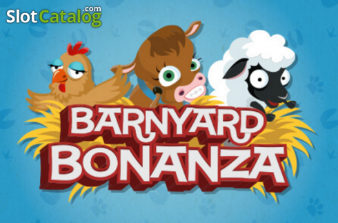 Barnyard Bonanza (Gamesys) (Video Slot from Gamesys)