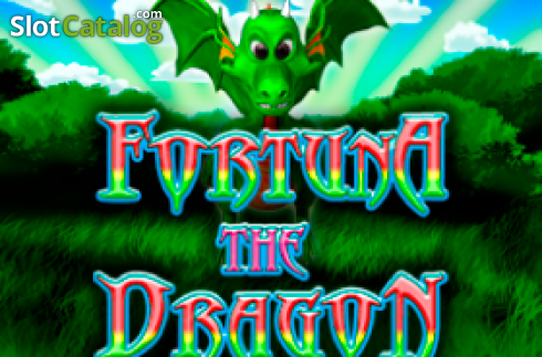 Fortuna the Dragon