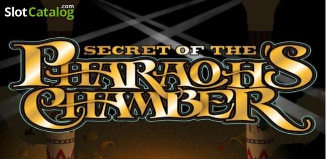 Secret of the Pharaohs Chamber