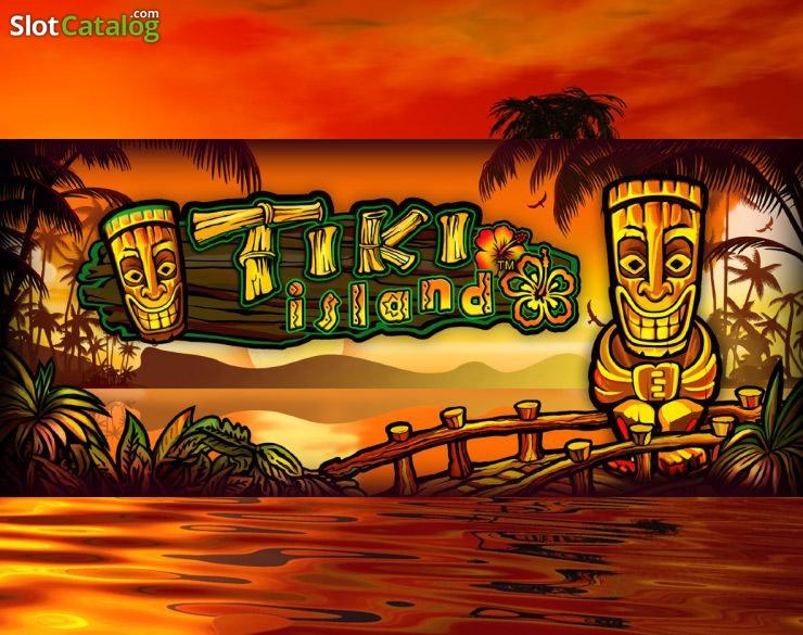 Tiki Island Slots