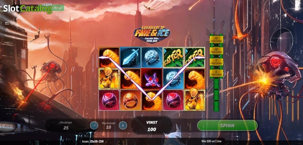 Spiele Guardians Of The Kingdom - Video Slots Online
