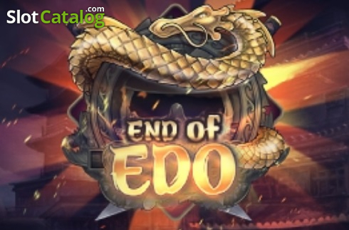 End of Edo Ranura de video de Ganapati
