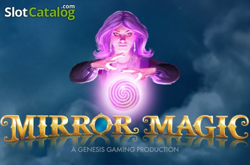 Mirror Magic (Video Slot from Genesis)