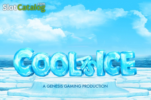 Cool As Ice (Video Slot från Genesis)