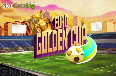 Euro Golden Cup (Video Slot a partire dal Genesis)