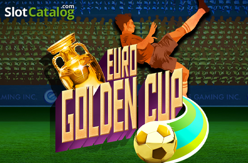 Euro Golden Cup from Genesis