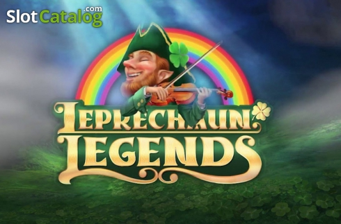 Leprechaun Legends (视频槽 从 Genesis)