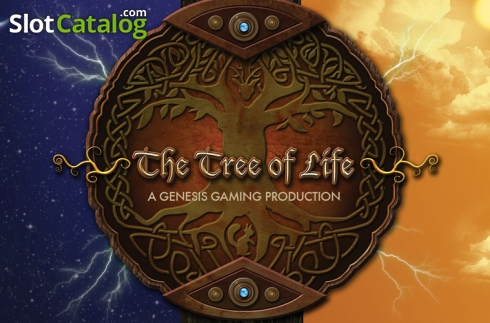 Yggdrasil: The Tree of Life Slots