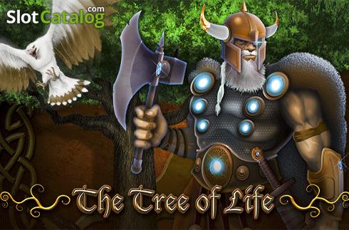 Yggdrasil: The Tree of Life Slots