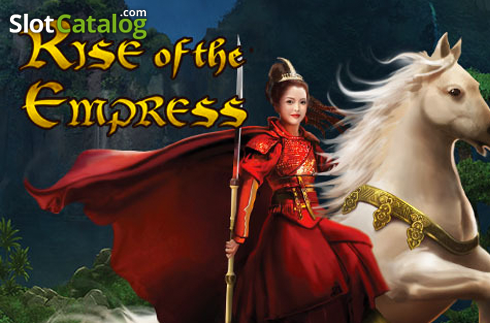 Rise of the Empress (Видео слот от Genesis)