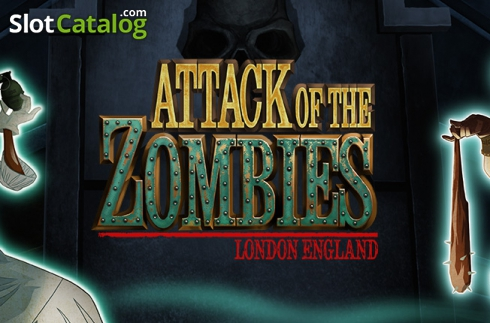 Zombies Gone Wild (Video Slot from Pariplay)