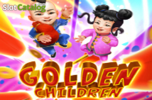 Golden Children (Video Slot from Genesis)