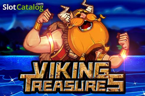 Viking Treasures (Genesis)