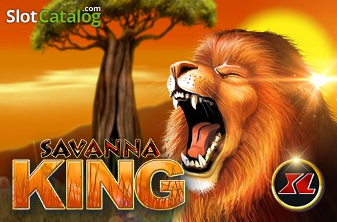 Savanna King XL
