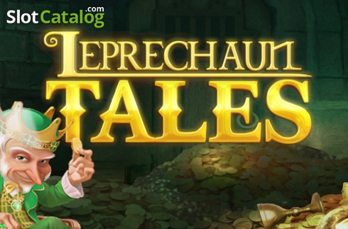 Leprechaun Tales (Video Slot from Genesis)