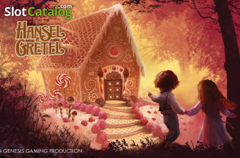 Hansel & Gretel (Genesis) (Video Slot from Genesis)