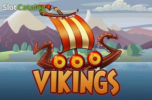 Vikings (Genesis)
