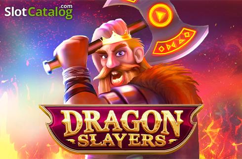 Dragon Slayers (Genesis)