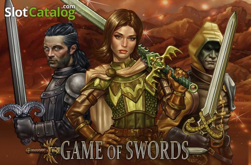 Game of Swords (Video Slot a partire dal Genesis)