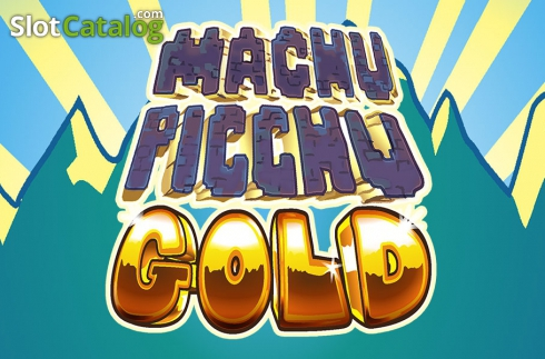 Machu picchu gold (Video Slot from Genesis)