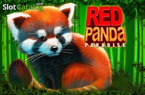 Red panda paradise (Video Slot from Genesis)