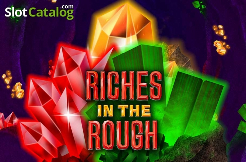 Riches in the rough (Video Slot fra Genesis)