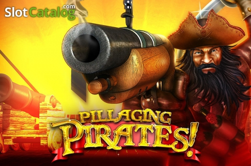 Ahoy Matey (Video Slot from Booming Games)