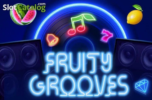 Fruity Grooves (Video Slot von Genesis)