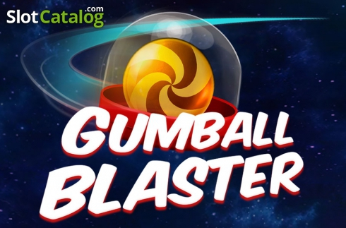 Gumball blaster (Video Slot från Genesis)