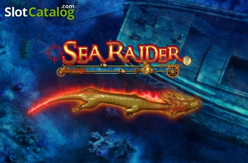 Sea Raider. Sea Raider (Video Slot từ Bunfox)