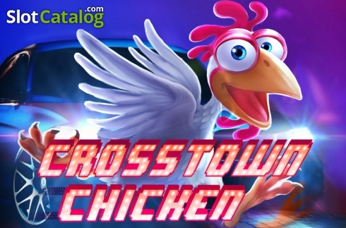 Crosstown Chicken (Video Slot fra Genesis)