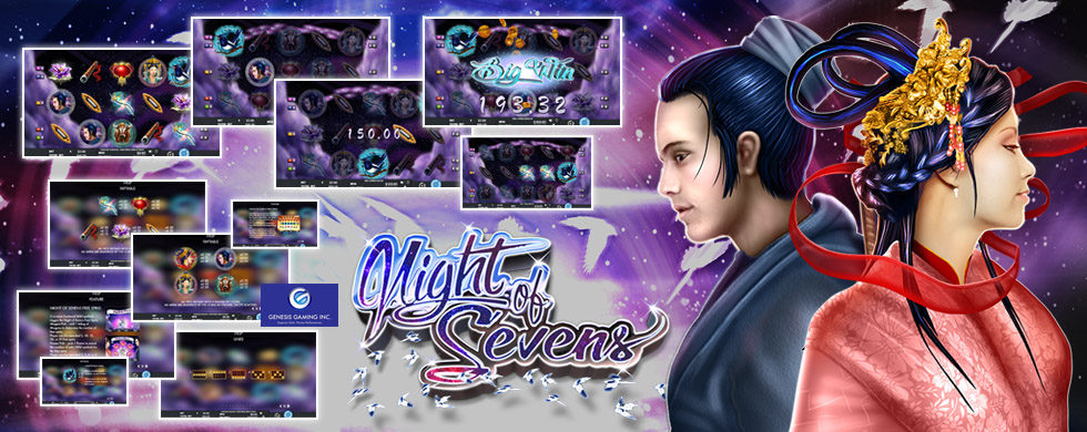 Spiele Night Of Sevens - Video Slots Online