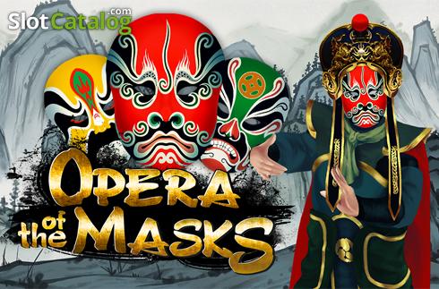 Opera Of The Masks