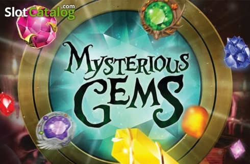 Mysterious gems (Video Slot från Genesis)
