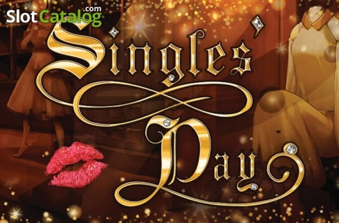 Singles' day. Singles' day (Video Slot from Genesis)