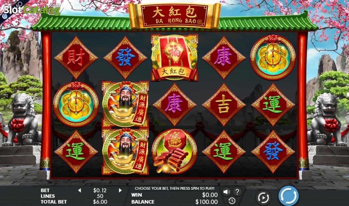 Spiele Hong Bao - Video Slots Online