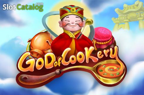 God Of Cookery (Genesis)