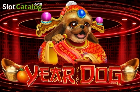 Year of the Dog (Genesis) (Video Yuvası itibaren Genesis)