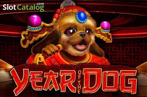 Year of the Dog (Genesis)