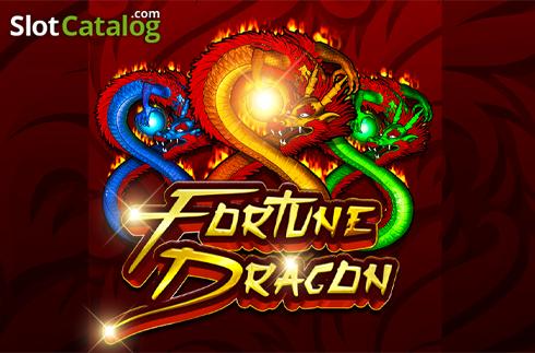 Fortune Dragon (Genesis)